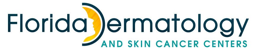 Florida Dermatology & Skin Cancer Center Retina Logo