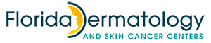 Florida Dermatology & Skin Cancer Center Sticky Logo Retina