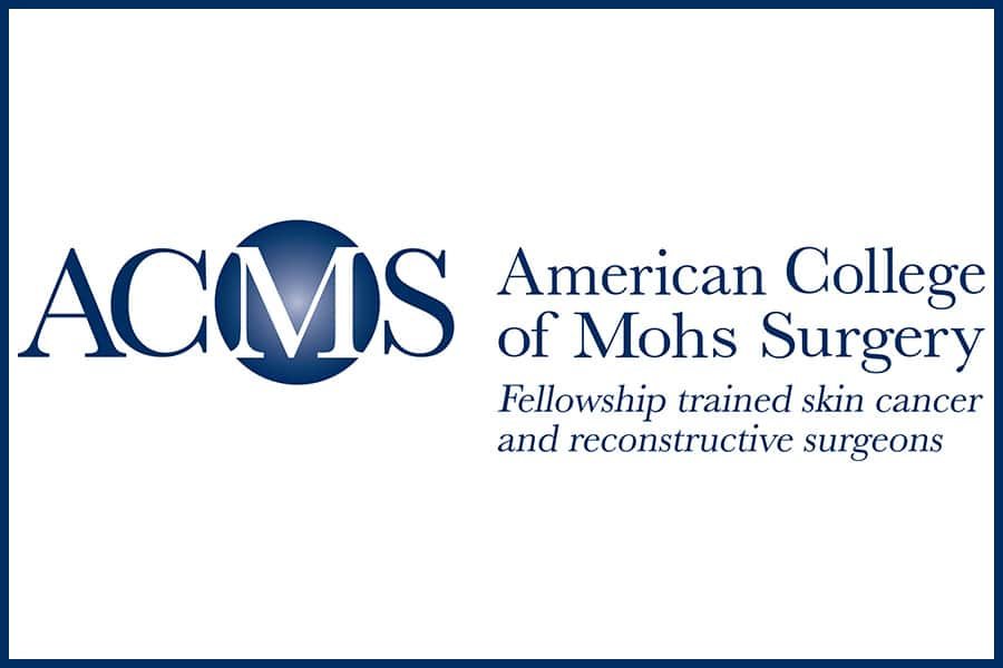 Mohs Providers