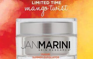 Mango-Twist Exfoliator
