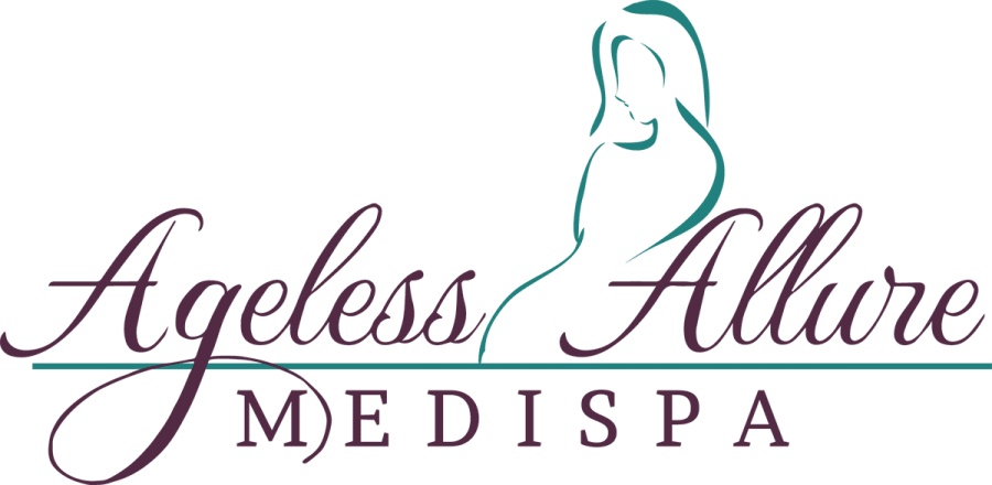 Ageless Allure Logo