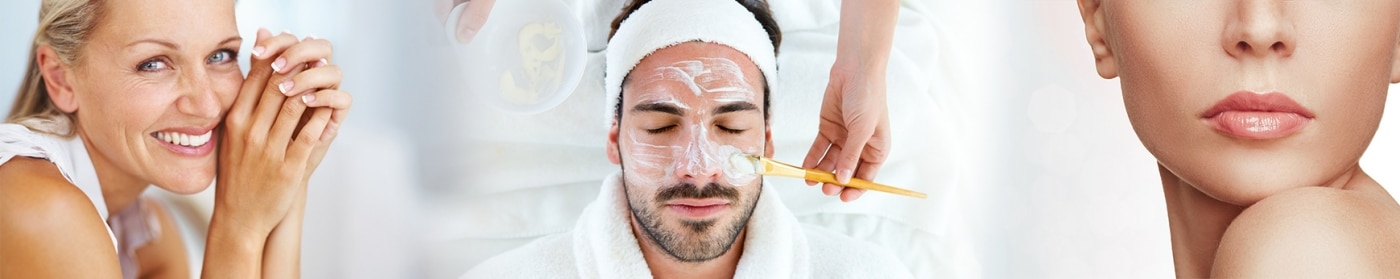 Facials Feature