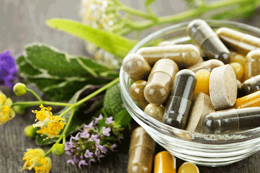 Best Supplements for Hair, Skin, & Nails | Florida