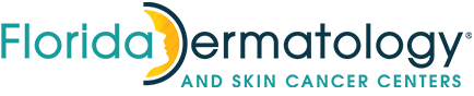 Florida Dermatology & Skin Cancer Centers Logo
